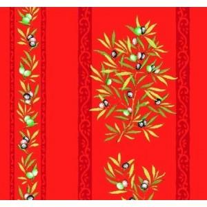 Clos des oliviers  rouge