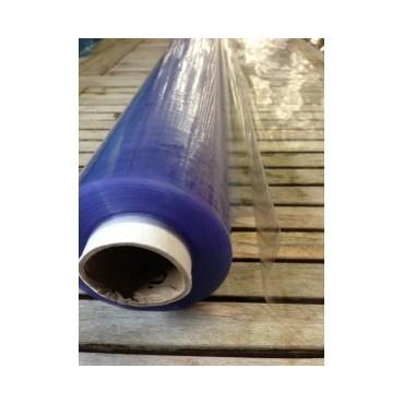 Nappe plastique transparent au mètre