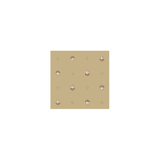 Nappe exclusif beige enduite 2m / 1m50