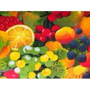 Zucchero Multi Fruits