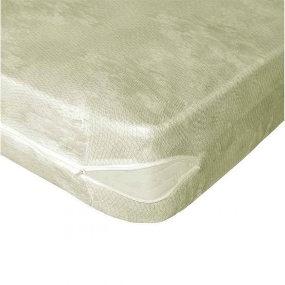 prot ge matelas housse int grale sieste new 140 cm x 190 cm lit 2 places. Black Bedroom Furniture Sets. Home Design Ideas