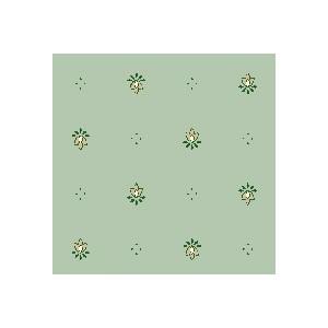 Nappe Exclusif Blanc vert